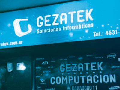 Local Gezatek