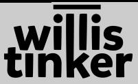 Willis Tinker