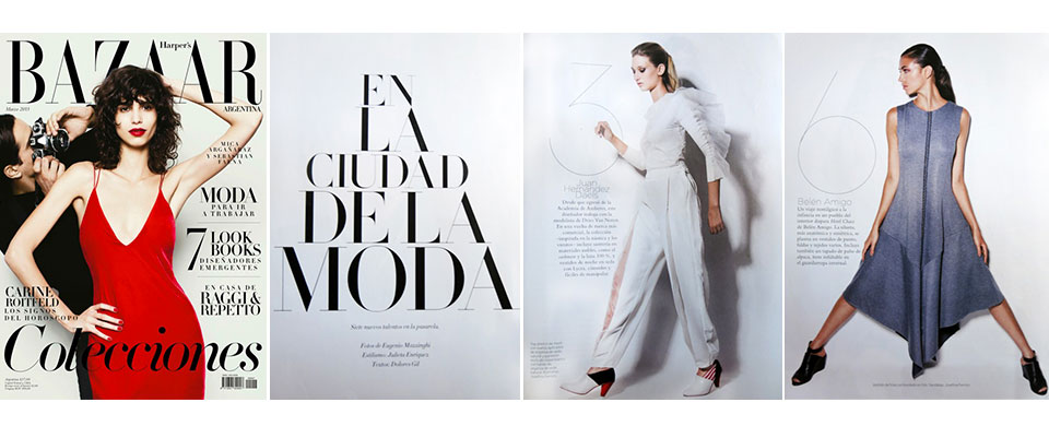 Prensa Josefina Ferroni