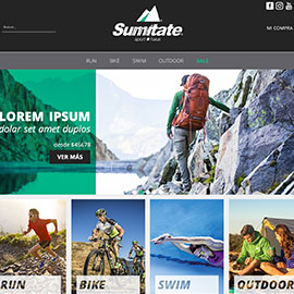 Sumitate - Diseño MercadoShops
