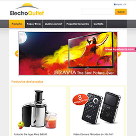 Electro Outlet - MercadoShops